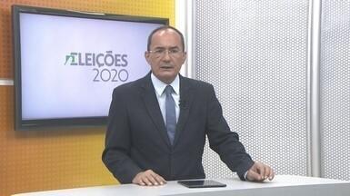 Veja a agenda do candidato à prefeitura de Rio Branco Roberto Duarte - Veja a agenda do candidato à prefeitura de Rio Branco Roberto Duarte