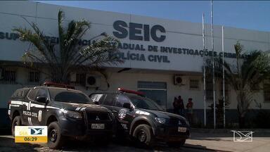 Polícia apreende armas, munição, drogas e dinheiro em São Luís - Operação policial foi feita para coibir o crime organizado na capital.