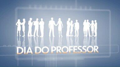 Meio-dia Paraná faz homenagem aos professores - Em vídeo, eles contam como é a experiência de formar cidadãos durante a pandemia