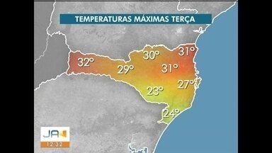 Confira como fica o clima no feriado de 12 de Outubro - Confira como fica o clima no feriado de 12 de Outubro