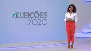 Eleições 2020: a agenda de candidatos neste feriado de Nossa Senhora Aparecida - Veja como foi a agenda dos quatro primeiros candidatos à prefeitura de Belo Horizonte segundo a mais recente pesquisa Datafolha.