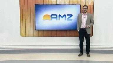 Bom Dia Amazônia - segunda-feira, dia 12/10/2020 - Confira os destaques.