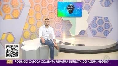 Globo Esporte MS - terça-feira - 13/10/2020 - Globo Esporte MS - terça-feira - 13/10/2020