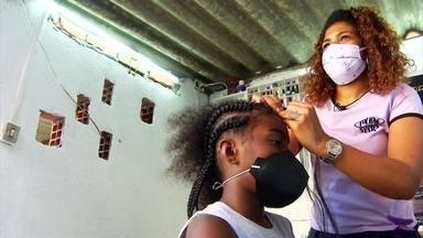 Globo Repórter desta sexta (16) mostra a batalha dos brasileiros atingidos pela crise - Onde eles buscaram ajuda? O que fizeram os pequenos empresários que conseguiram não demitir ninguém e até mesmo contratar? Conheça exemplos de perseverança e criatividade.