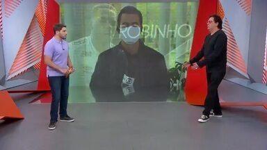 """Casagrande:"""" Estou assustado com a sociedade brasileira"""" - Casagrande:"""" Estou assustado com a sociedade brasileira"""""""