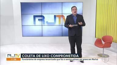 Decreto em Campos, RJ, libera academias para idosos e eventos com 100 pessoas - Novo decreto foi publicado ontem (15). O município está na fase verde desde o dia 28 de setembro.