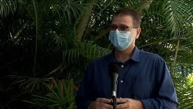 Ministério da Agricultura alerta estados para a peste suína clássica - Em Alagoas, a fiscalização tem sido redobrada.
