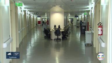 Secretaria Estadual de Saúde recomenda retomada gradual de cirurgias eletivas - Em BH, mais de 22 mil pessoas estão na fila de espera.