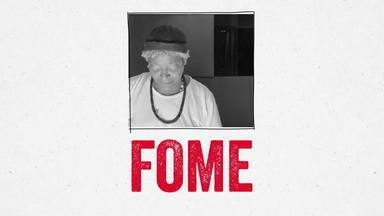 'Natal Sem Fome': clipe inédito tem Gil, Caetano, Anitta e mais 25 artistas - Onda de solidariedade se formou depois que o Fantástico exibiu o drama do Brasil que sofre com a fome.