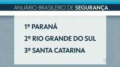 Número de assassinatos aumentou no Paraná comparado a 2019 - Umuarama já registrou 13 homicídios neste ano.