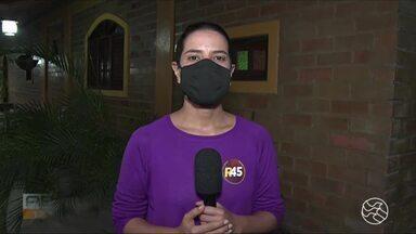 Candidata à Prefeitura de Caruaru, Raquel Lyra apresenta propostas para o meio ambiente - Acompanhe também a agenda da candidata para esta terça-feira (20).
