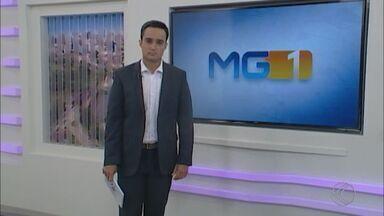 Eleições 2020: veja agenda de candidato à Prefeitura de Araxá de 20/10 - O candidato Professor Jales (PT) gravou programa de TV nesta manhã e falou com a TV Integração nesta segunda (19) sobre Educação.