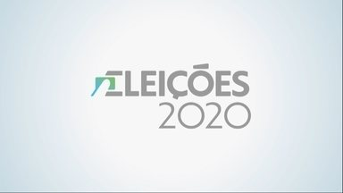 Veja como foi o dia dos candidatos à Prefeitura de Jundiaí - Candidatos à Prefeitura de Jundiaí (SP) saíram às ruas nesta terça-feira (20), para agenda de campanha eleitoral.