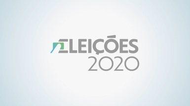 Veja como foi o dia dos candidatos à Prefeitura de Sorocaba - Candidatos à Prefeitura de Sorocaba (SP) saíram às ruas nesta terça-feira (20), para agenda de campanha eleitoral.