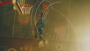 Esporte Espetacular, Edição de domingo, 25/10/2020 - Além de transmitir partidas e campeonatos ao vivo, o programa semanal apresenta os destaques do mundo esportivo, entrevistas e reportagens especiais.
