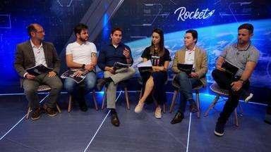 Rocket Agro #Episódio1: apertem os cintos! O primeiro webepisódio está no ar - Jurados analisam as inscrições e escolhem as startups que participam do reality show da RPC, na categoria Agro