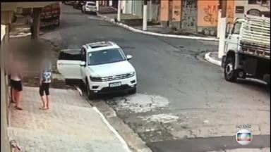 Policial civil é morto durante tentativa de assalto, na Zona Leste de SP - A polícia analisa câmeras de segurança para tentar busca os criminosos.