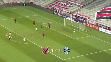 Confira os gols da 18ª rodada do Campeonato Brasileiro - Confira os gols da 18ª rodada do Campeonato Brasileiro