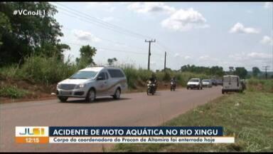 Corpo de advogada desaparecida é encontrado em Altamira - Corpo de advogada desaparecida é encontrado em Altamira