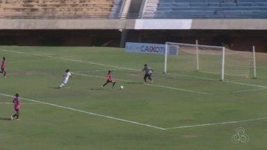 3B goleia o São Valério-TO por 10 a 0 em duelo da Série A2 do Brasileiro feminino - 3B goleia o São Valério-TO por 10 a 0 em duelo da Série A2 do Brasileiro feminino