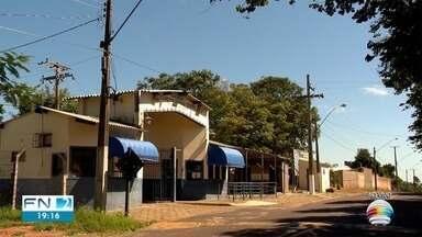 Buscas continuam por presos que fugiram da Penitenciária de Presidente Prudente - Secretaria da Administração Penitenciária informou que 11 dos 21 detentos foram recapturados.