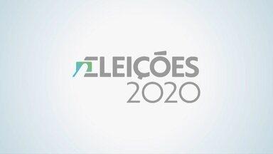 Veja como foi o dia dos candidatos à Prefeitura de Araçatuba nesta segunda-feira - Três candidatos à Prefeitura de Araçatuba (SP) nas eleições de 2020 saíram às ruas nesta segunda-feira (26) para agenda de campanha eleitoral.