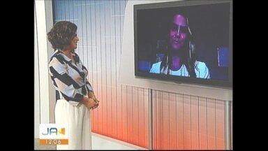 """JA Criciúma estreia o quadro Quero Saber """"Bem Estar"""" - JA Criciúma estreia o quadro Quero Saber """"Bem Estar"""""""