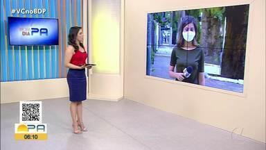 Agenda dos candidatos a prefeito de Belém de segunda (2º) - Agenda dos candidatos a prefeito de Belém de segunda (2º)