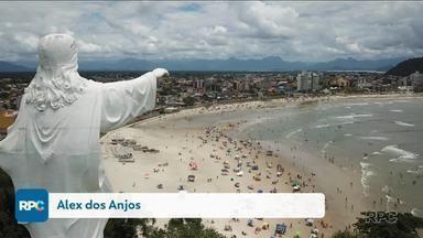 Você na RPC - Ana Carolina compartilha fotos de quem participou hoje do Meio-Dia Paraná pelo nosso aplicativo.