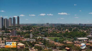 Veja a previsão do tempo para a região de Ribeirão Preto, SP - Há expectativa de chuva para dois dias desta semana.