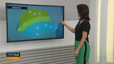 Veja como fica a previsão do tempo para esta semana - Dados são da Somar Meteorologia.