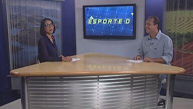 Íntegra Esporte D - 02/11/2020 - No programa desta segunda-feira (02) você acompanha as principais informações do esporte regional.