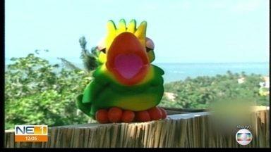 Louro José passou por Olinda em 2006 - Tom Veiga, ator que interpretava o personagem, morreu no Rio de Janeiro, aos 47 anos.