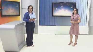 Conexão JRO1-CBN Amazônia: Aléxia Oliveira traz a previsão do tempo para RO - Conexão JRO1-CBN Amazônia: Aléxia Oliveira traz a previsão do tempo para RO