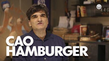 Confira entrevista exclusiva com o autor da série As Five - Cao Hamburger conta como foi gravar a série!