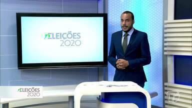 Eleições 2020: veja como foi a agenda de compromissos dos candidatos em Santarém - Eleições 2020: veja como foi a agenda de compromissos dos candidatos em Santarém