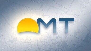 Assista ao 1º Bloco do Bom Dia MT na integra - 03/11/2020 - Assista ao 1º Bloco do Bom Dia MT na integra - 03/11/2020