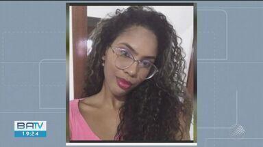 Família procura por jovem de 18 anos desaparecida em Guaratinga, no sul da Bahia - Mãe informa que a jovem faz tratamento com remédio controlado.