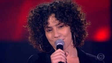 """Luana Granai canta """"Flamingos"""" - Confira a apresentação!"""