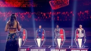 The Voice Brasil - Programa do dia 03/11/2020, na íntegra - Última noite de audições define os times de Ivete Sangalo, Lulu Santos, Michel Teló e Iza