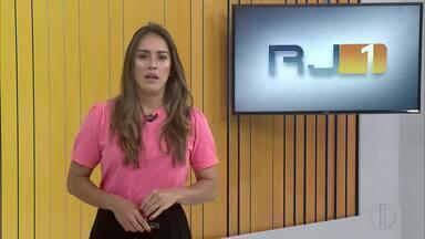 Veja a íntegra do RJ1 desta quarta-feira, 04/11/2020 - O telejornal da hora do almoço traz as principais notícias das regiões Serrana, dos Lagos, Norte e Noroeste Fluminense.