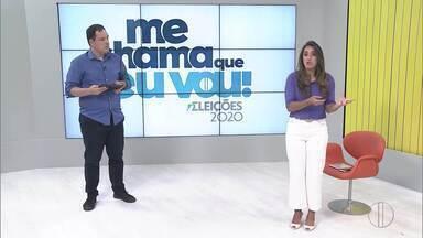 Veja a íntegra do RJ1 desta quinta-feira, 05/11/2020 - Apresentado por Ana Paula Mendes, o telejornal da hora do almoço traz as principais notícias das regiões Serrana, dos Lagos, Norte e Noroeste Fluminense.