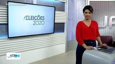 Veja o dia de campanha dos candidatos a prefeito de Goiânia nesta sexta-feira (6) - Agenda contou com realização de carreta, encontro com liderança e conversa com comerciantes.