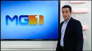 Eleições 2020: veja a agenda dos candidatos à prefeitura de Divinópolis de 7/11 - Galileu (MDB) e Gleidison Azevedo (PSC), falaram, respectivamente, sobre lazer e transporte público.