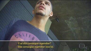 RJ1 - Íntegra 09/11/2020 - O telejornal, apresentado por Mariana Gross, exibe as principais notícias do Rio, com prestação de serviço e previsão do tempo.