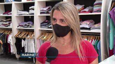 Vendas online devem representar maior parte do faturamento na Black Friday - Vendas presenciais foram afetadas pela pandemia.