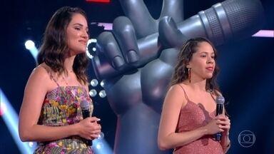 The Voice Brasil - Programa do dia 10/11/2020, na íntegra - Confira o que rolou na segunda noite de batalhas, que teve 'Te Peguei' e muita emoção de técnicos e participantes