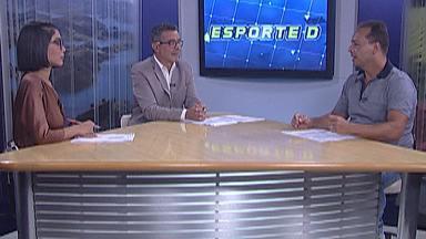 Íntegra Esporte D - 11/11/2020 - No programa desta quarta-feira (11) você acompanha as principais informações do esporte regional.