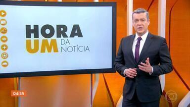 Brasil registra 163.406 mortes pelo novo coronavírus - De acordo com o consórcio de veículos e imprensa, o Brasil registrou mais 564 mortes. A média móvel diária de mortes, nos últimos sete dias, ficou em 319 óbitos. Os contaminados pelo novo coronavírus passaram dos 5,7 milhões.