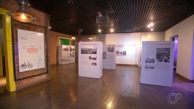 Museu da Energia reabre para visitações em Itu - Os moradores da região de Itu (SP) podem visitar o Museu da Energia, que reabriu as portas para visitações.